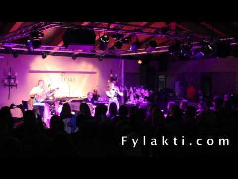 Kazarma Festival 14 : Δέσποινα Ολυμπίου - Πες το δυνατά