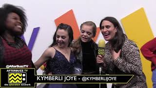 Team Kelly of 'The Voice' Talk Chevel's Social Media & Crazy Talented Siblings!
