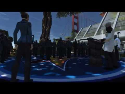 Star Trek Online Free-to-Play Launch Trailer