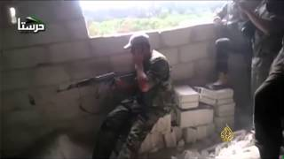 العلويون في سوريا وعلاقتهم بنظام الأسد