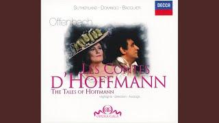 Offenbach Les Contes D 39 Hoffmann Act 2 Malheureux Tu Ne Comprends Donc Pas