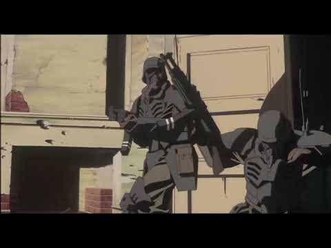 Jin Roh [AMV]  wehrmacht streaming vf