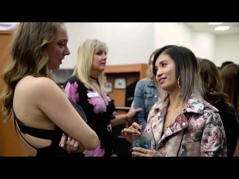 Lexus Wearable Art Fashion Show- Motion 2018