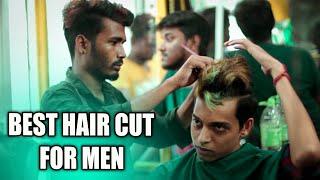 Best Hair Cut For Men 🔥🔥 SAYAN 🔥