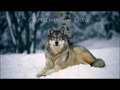 Alabama Christmas In Dixie video