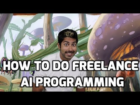 How to Do Freelance AI Programming