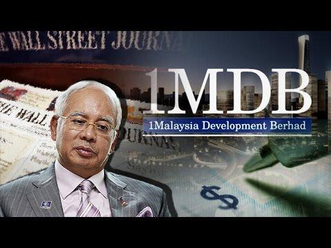 The Malaysian Money Scandal