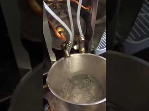 Oscar 2 Coffee Machine Descale
