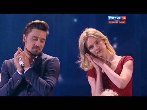 Дима Билан -НЕМОЛЧИ |Full HD| @ Сочи - Новая волна 2015
