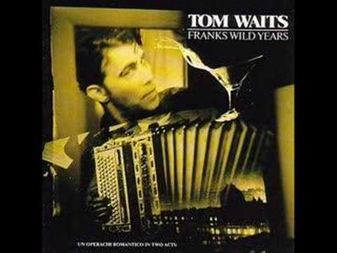 Tom Waits - Innocent When You Dream 78