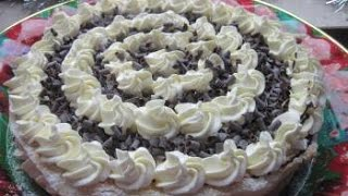 Millefoglie con Nutella e Chantilly