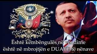 Kosova nuk i ngjan Krimesë! Recep Tayyip Erdogan