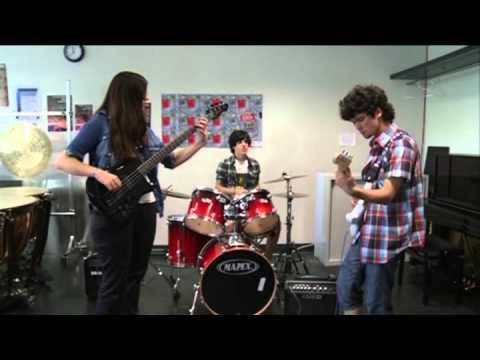 SGAE fomenta la creatividad con '¡E.S.O. es Música!'