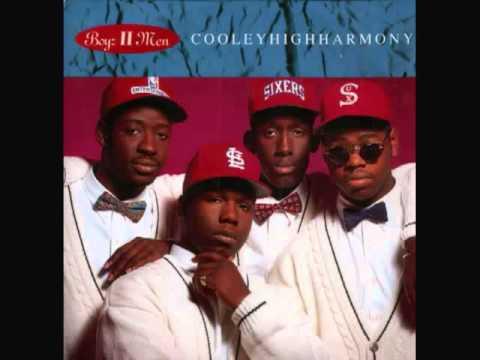 Boyz II Men   Please Don't Go