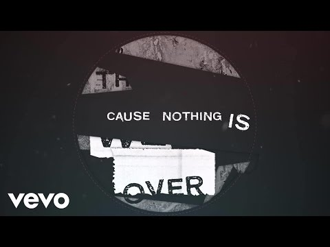 Nothing Is Over - Sunrise Avenue