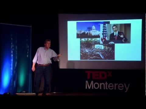 Tedxmonterey - Mike Sutton - The Future Of Seafood And Our Oceans video