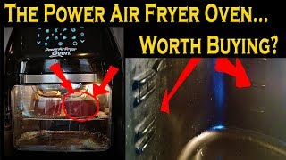 Power Air Fryer Oven... Is it Worth Buying? 1 year Review Update