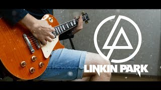 Top 15 Linkin Park Riffs (Evolution 2000 - 2017)