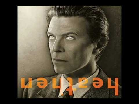 Bowie, David - Slow Burn