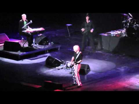 The Doors - Ray Manzarek&Robby Krieger - Roadhouse Blues (live in Moscow) 07.07.2011 hd 1080p