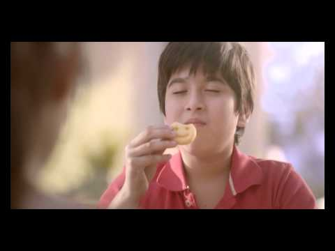 McCain Foods Tvc featuring Karishma Kapoor