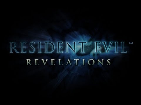 Minx Plays | Resident Evil Revelations