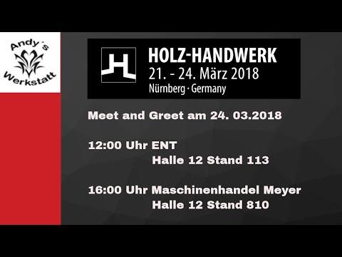 News #5 - Holz-Handwerk, Gartenhütte Update u.a.
