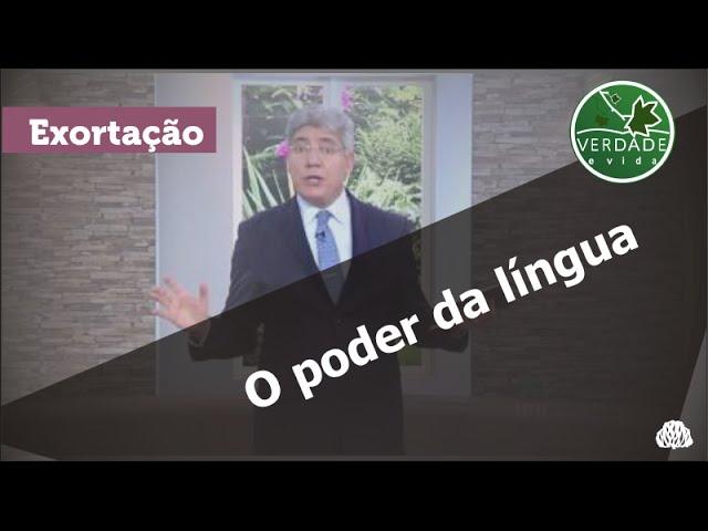 0529 - O poder da língua