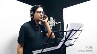 Bangla New Song 2016 | Kon Agune Purish by Asif Akbar | Studio Version
