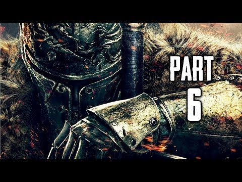 Dark Souls 2 Gameplay Walkthrough Part 6 - Drangleic. Rings & Estus Flasks (DS2)