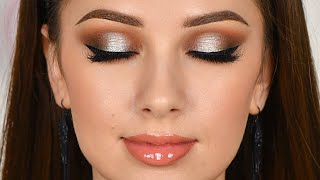 SPOTLIGHT Smokey Eye Makeup Tutorial