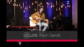 Kevin Garrett - In Case I Don't Feel [Songkick Live]