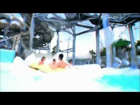 ナガシマスパーランド ジャンボ海水プール