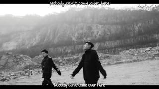 Zico ft. Crush & Dean - Bermuda Triangle MV [English subs + Romanization + Hangul] HD