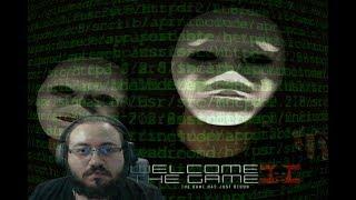 HACKER JAHREİN İŞ BAŞINDA WELCOME TO THE GAME 2 OYNUYOR #6