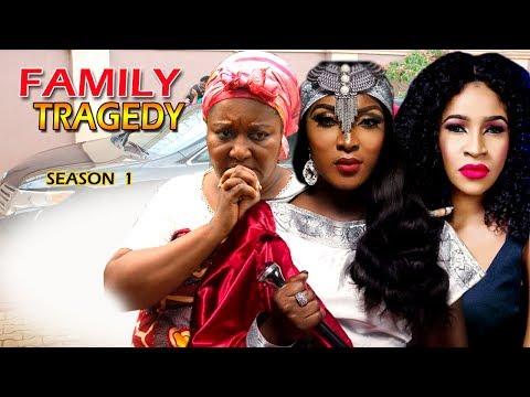 Family Tragedy Season 1 - 2017 Latest Nigerian Nollywood Movie