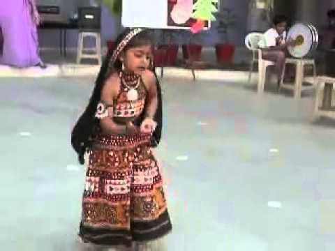 Doon Blossom Academy - Ayo Re Maro Dholna Dance video