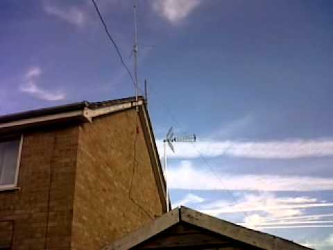 New Antennas at /A QTH 08 Sep 2012