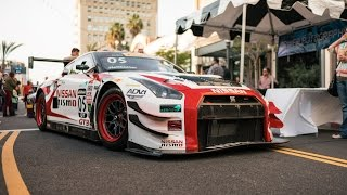Nismo Nissan GT-R GT3 | ADV.1 x Always Evolving Motorsport Wheels