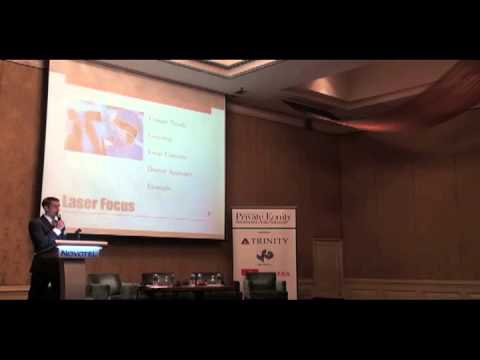 How to Raise Capital From Family Offices (Singapore Conference Video)