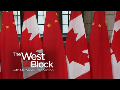 Diplomatic standoff with China could have been avoided: former CSIS operative