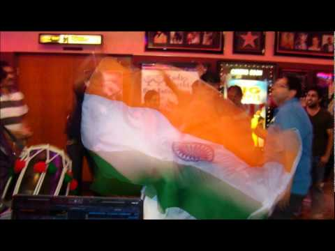 Dj-isaac I Love My India Energy Mix 2012.wmv video