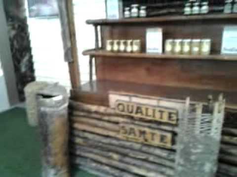 Coopérative apicole de la wilaya de BLIDA