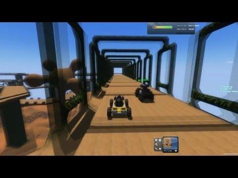 Planet Explorers - Vehicle Creation Trailer