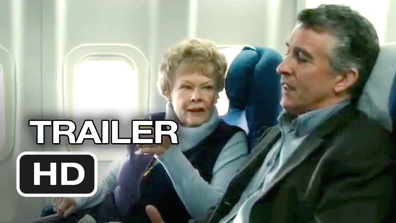 Philomena Official Trailer #1 (2013) - Judi Dench, Steve ...