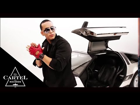 Llegamos A La Disco - Daddy Yankee video