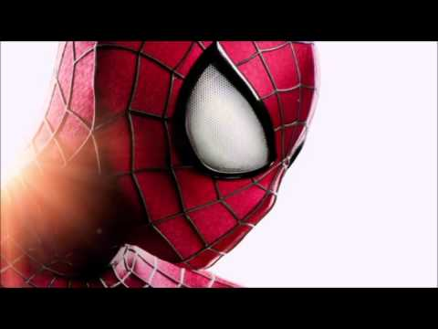 The Amazing Spider-Man 2 theme song