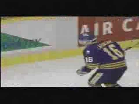 Buffalo Sabres History Video