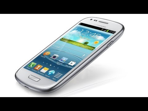 Android Jelly Bean 4.1.1 Samsung Galaxy SIII Official Update Today 24.09.2012