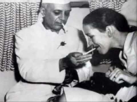 Jawaharlal Nehru Exposed - I